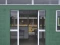 Fachada externa do estande de tiro ao alvo02